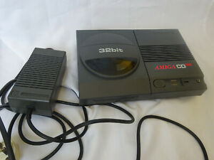 Commodore AMIGA CD32 Console. Excellent Condition. Original PSU No Controllers
