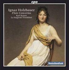 Klassik Singles Concerto Musik-CD 's