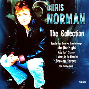 CHRIS NORMAN - THE COLLECTION
