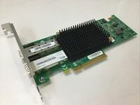 Lenovo 00JY823 PCI-E Adapter | VFA5 2X10 GBE SFP P008827 | For System X