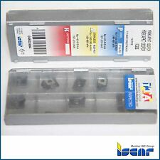 HM90 APKT 1003PDR IC908 ISCAR *** 10 INSERTS *** FACTORY PACK **