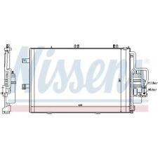 1 Condenseur, climatisation NISSENS 94721 convient à GMC OPEL VAUXHALL