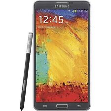 MINT <UNLOCKED> AT&T Samsung Galaxy Note 3 III N900A 32GB Smartphone Clean IMEI