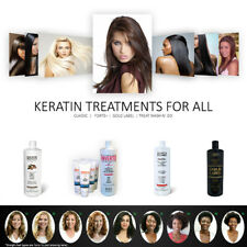 Complete Complex Brazilian Keratin Blowout Treatments options Keratin Research