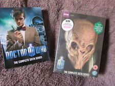 Doctor Who Season six 6 The Complete Sixth Series (6) LIMITED EDITION (2011) +