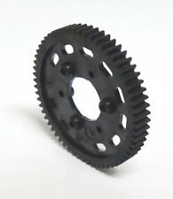 Xray NT1 Corona 2nd. Marcia Spur Gear for 54T Compatible Più Durata very Hard