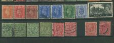 Old England Stamp Lot (Used )