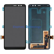 AAA For Samsung Galaxy A8+ PLUS 2018 A730 LCD Digitizer touch Screen Assembly