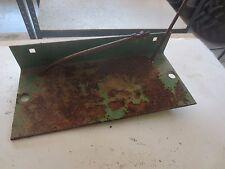 John Deere Gator AMT 622 626 Battery Bracket Holder Plate (189/12)