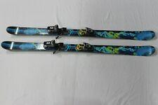 New listing Rossignol 158 Cm Skis with Salomon 800 Bindings