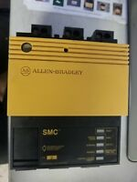 ALLEN-BRADLEY BULLETIN 150 SMART MOTOR CONTROLLER CAT NO. 150-A24NDB