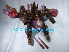 Transformers Universe Razorclaw Action Figure Beast Wars Tigerhawk Recolor