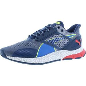 Puma Mens Hybrid Astro Exercise Lifestyle Running Shoes Sneakers BHFO 0037