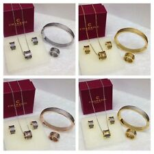 Authentic Charriol FOREVER jewelry set