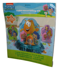 Nickelodeon Bubble Guppies Birthday Party Table Decorating Kit