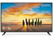 VIZIO 50in Class 4K Ultra HD (2160P) HDR Smart LED TV (D50x-G9 / V505-G9)