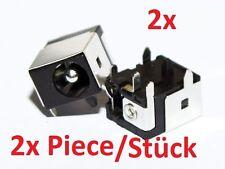 Targa traveller 1524 x2 812 DC Jack d'alimentation prise prise défectueuse bloc d'alimentation prise