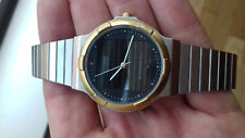 Citizen VINTAGE SOLAR 4110-571134 NOS WATCH ULTRA RARE NEED CHANGE CAPACITOR UHR