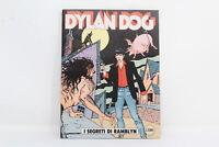DYLAN DOG  ED. BONELLI I SEGRETI DI RAMBLYN N° 64  [PV-123]