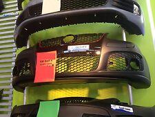 Paraurti anteriore Golf 5 versione GTI dal 2003>2008 ABS nuovo completo