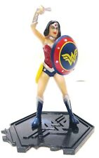 DC COMICS SUPEREROI SUPERHEROES JUSTICE LEAGUE WONDER WOMAN 99196 COMANSI NEW