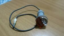 Peugeot 404 504 Light Parking red & white lens - Feux De Stationnment - 632506