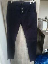 Pantalon femme taille s neuf