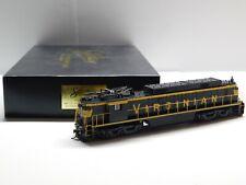 HO Scale - Spectrum - 82402 Virginian GE E33 Electric Locomotive Train #140