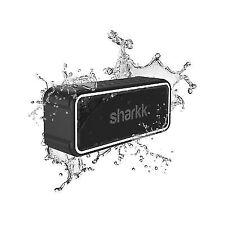 Sharkk Mako Waterproof Speaker 20 Watt Wireless Bluetooth With Maxbass...