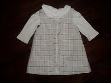 Janie & Jack Girls Gift Shop Dress Baby Gap Shirt Clothes Outfit Lot 3-6 Months