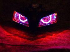 Yamaha R1 YZF 94-97-98-99-00-01-03-04-07-08-09-11 CCFL Halo Angel Demon Eyes Kit