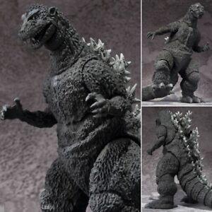 S.H. MonsterArts Godzilla 1954 action figure Bandai Tamashii