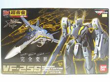 DX Chogokin Macross Frontier VF-25S Messiah Valkyrie (Ozma Lee Custom) Bandai