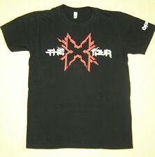 Excision The X Tour 2012 Concert T-Shirt black size M