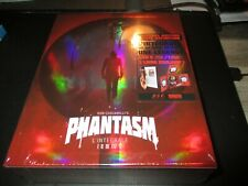 "Box 5 Blu-Ray + 1 DVD New "" Phantasm - L'Integrale 1 2 3 4 5 Funny,Horror,Zombie"