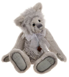 Darby Isabelle Collection limited edition teddy by Charlie Bears - SJ5584A