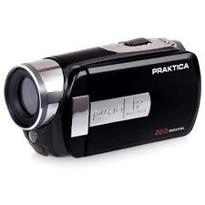 Praktica Z160IR Camcorder 16x Zoom, Wifi, Infra Red Control