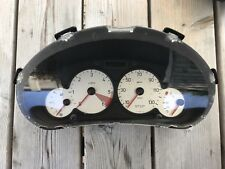 PEUGEOT 206  INSTRUMENT CLUSTER See Pics For Part No.
