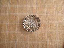 Corbeille  Miniature en  Argent