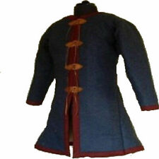 A-New-Gambeson-thick-padd ed-coat-Aketon-vest-Jacket -Armor-Awesome-Halloween-G ift