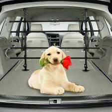 Para Nissan X-Trail Perro Guardia Bota Seguridad Viaje Barrera Resistente