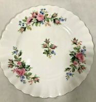 Royal Albert  Moss Rose Small Side Plate - Beautiful Condition
