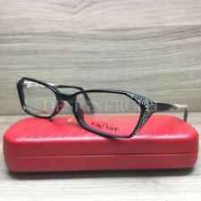 1823370107b Caviar M9002 9002 Eyeglasses Black Ivory C24 Authentic 54mm