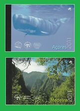 [Portugal 2011 – Azores and Madeira - Special Year Booklet] in perfect condition