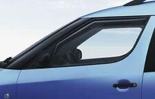 Skoda Roomster Wind Deflectors - Front (KCD779001)