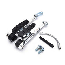 Complete MTB Bike Bicycle Mountain Bicycle V Brakes+Set Mounting Accessory 2018