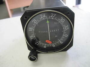 Collins IND-350A Indicator
