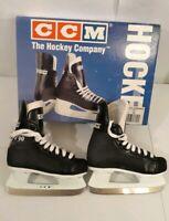 CCM Champion 90 Children Hockey Ice Skates Size 10