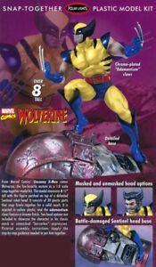 polar light #892 1/8 Wolverine