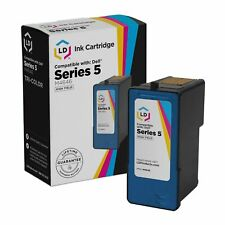 LD 310-5371 R5974 T5480 Color Ink Cartridge for Dell Series 5 944 922 942 962